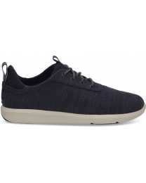 Navy Cotton Men's Cabrillo